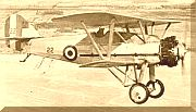 Armstrong Whitworth Siskin