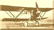 Armstrong Whitworth AW.17 Aries