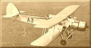 Armstrong Whitworth A.W.19