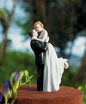 True Romance Couple Figurine
