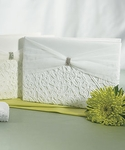 Bridal Tapestry Traditional Guest Book