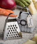 A �Grate� Love Collection Cheese Grater
