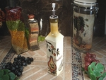D'Lusso Oil Bottle from Cucina Italiana Collection