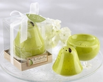 �The Perfect Pair� Ceramic Salt & Pepper Shaker
