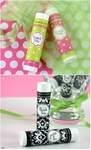 Thank You Organic Lip Balm ~ Multiple Designs Available