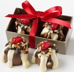 2pc Sundae Bash Truffles - (1.5oz)