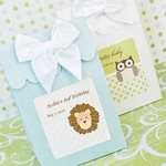 Sweet Shoppe Candy Boxes - Baby Animal (set of 12)