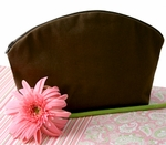 Cotton Large Cosmetic Bag
