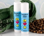 Peace Sunscreen Stick  SPF 30