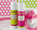 Polka Dot Sunscreen Stick ~ SPF 30