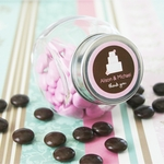 Theme Candy Jars