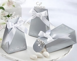 """Express Your Love"" Elegant Icon Favor Box (Set of 24)"