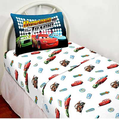 Disney Pixar Cars Twin Sheet Set Disney Cars Kids