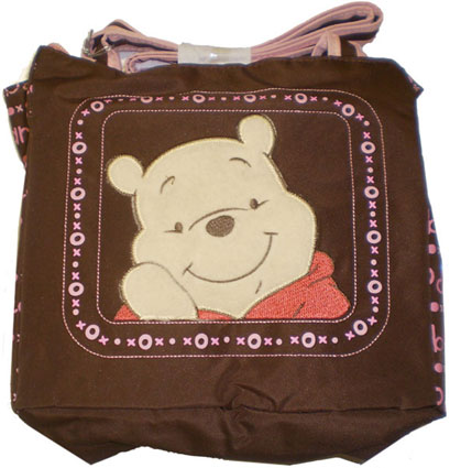 Out of Stock Winnie the Pooh Mini Diaper Bag - Girls