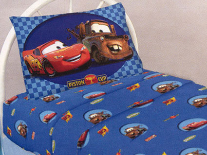Out of stock Disney Cars Twin Sheet Set
