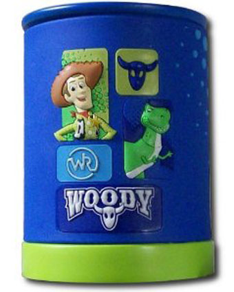 Disney Toy Story Woody & Friends Toothbrush Holder