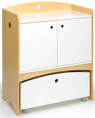 Out of stock Bebe Nursery Changing Station
