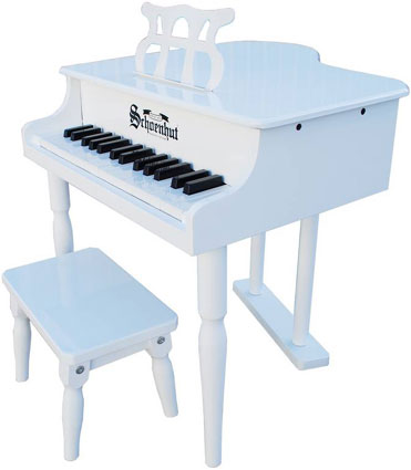 The Classic Baby Grand Toy Piano by Schoenhut®