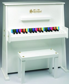 Day Care Durable Kids Piano by Schoenhut®