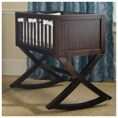 Allegro Cradle by Green Frog Art  Free Shipping