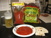 Grandma's Red Chile Sauce (PODS)