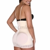 Slimming Latex Body Slip Shaper   | Vedette 108