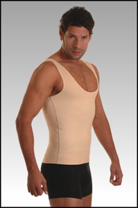 Co'CooN Rubberflex Thermal Tank Top 2135