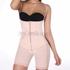 Mid Thigh Body Shaper With Buttock Enhancer  | Vedette 302