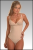 Shapewear Thong Braless Bodysuit  Co'CooN 2142