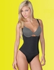Shapewear Thong Braless Bodysuit  Co'CooN 2146