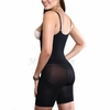 Powernet Tummy Control Mid Thigh Body Shaper  | Vedette 705