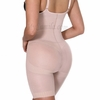Powernet Tummy Control Mid Thigh Body Shaper |Vedette 705