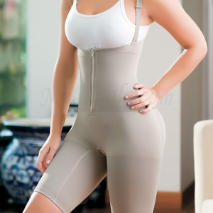 Shapewear Mid Thigh Tummy Shaper  Co'CooN 2471
