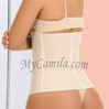 Co'CooN Magnetic Waist Cincher Girdle  1501