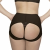 Vedette Open Buttocks Enhancer Control Brief 156