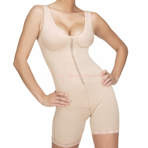 Vedette Molded Breast Bodysuit 124