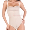 Siluet Open Breast Waist Cincher 1004