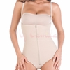 Siluet Open Breast Waist Cincher 1025