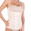 Siluet Open Breast Waist Cincher Girdle Corset 4002