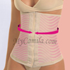 Girdle Waist Cinchers and Corsets