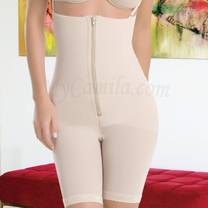 Shapewear Mid Thigh Tummy Shaper  Co'CooN 2192