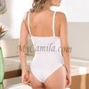 Co'CooN Thermal Strapless Bodysuit 1695