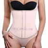 Slimming Latex Panty Body Shaper  | Vedette 323