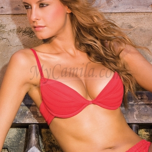 Chamela Perfect PushUp Bra 13920
