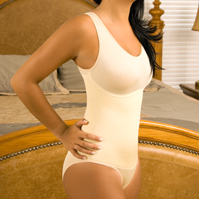 Vedette Molded Breast Bodysuit 106
