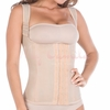 Siluet  Open Breast Waist Cincher Girdle Corset H20N