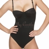 Vedette Molded Breast Bodysuit 137
