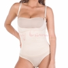 Siluet Bodysuit With Open Breast 1107