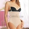 Co'CooN Energetic Thermal Strapless Bodysuit 1851