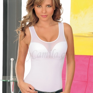 Co'CooN External Bodysuit Thong Bottom 1364
